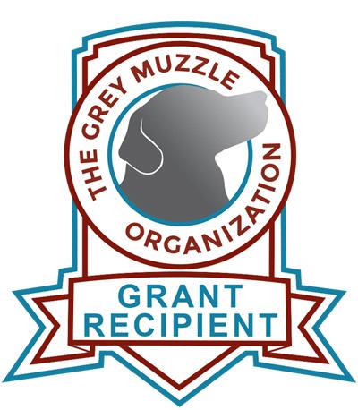 Logo Grey Muzzle